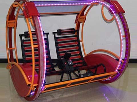 Beston аттракцион кресло каталка BNLB-2B купить из китая