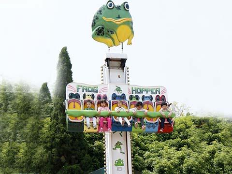 Beston аттракцион прыгающая лягушка BNQJ-6A купить из китая