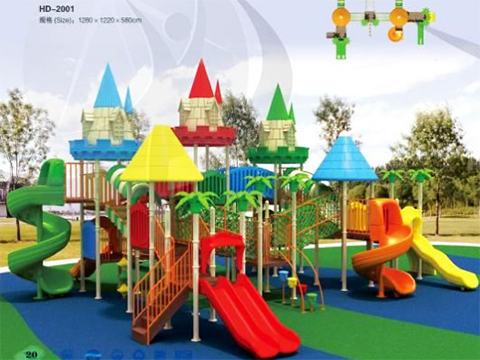 детские площадки цена