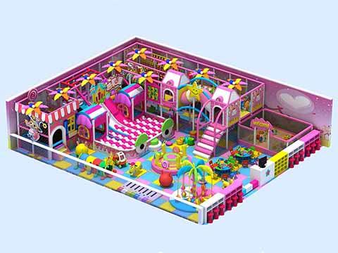 Детские игровые лабиринты купить