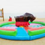 Аттракцион бык родео купить