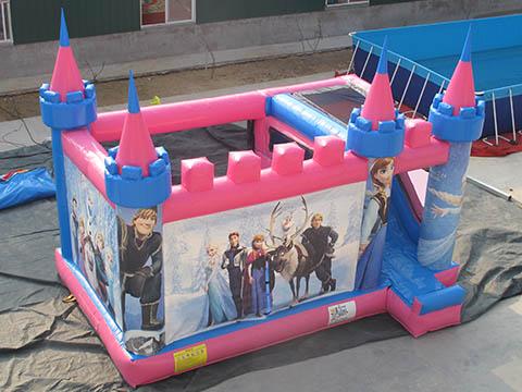 надувной замок для детей купить из китая