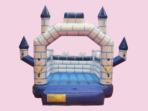 надувной игровой комплекс
