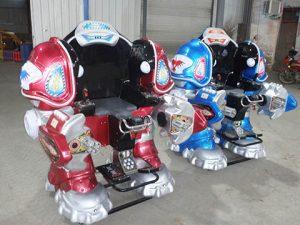 купить аттракцион робот