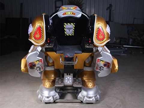 аттракцион робот продажа