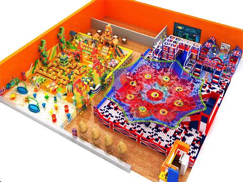 игровые лабиринты