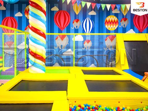 игровые комнаты для детей