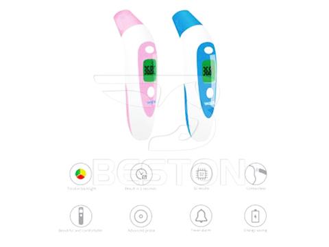 Бесконтактный термометр медицинский