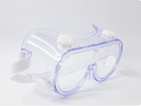 Защитные очки медицинские