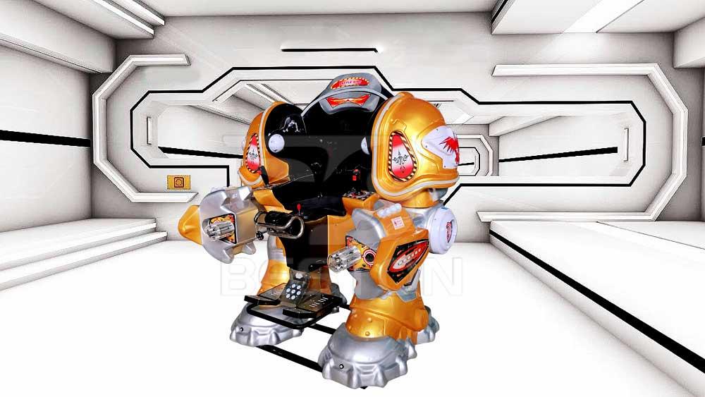 Аттракцион робот для продажи