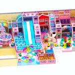 Купить детский лабиринт в Китае