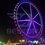 Купить колесо обозрения 88м