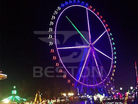 Купить колесо обозрения цена