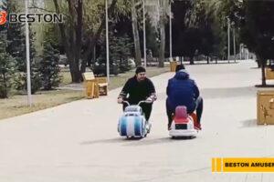 Beston Аттракционы детские мотоциклы в России