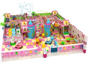 купить оборудование для детского развлекательного центра