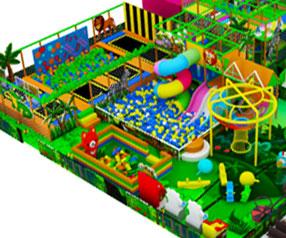 детская игровая комната купить